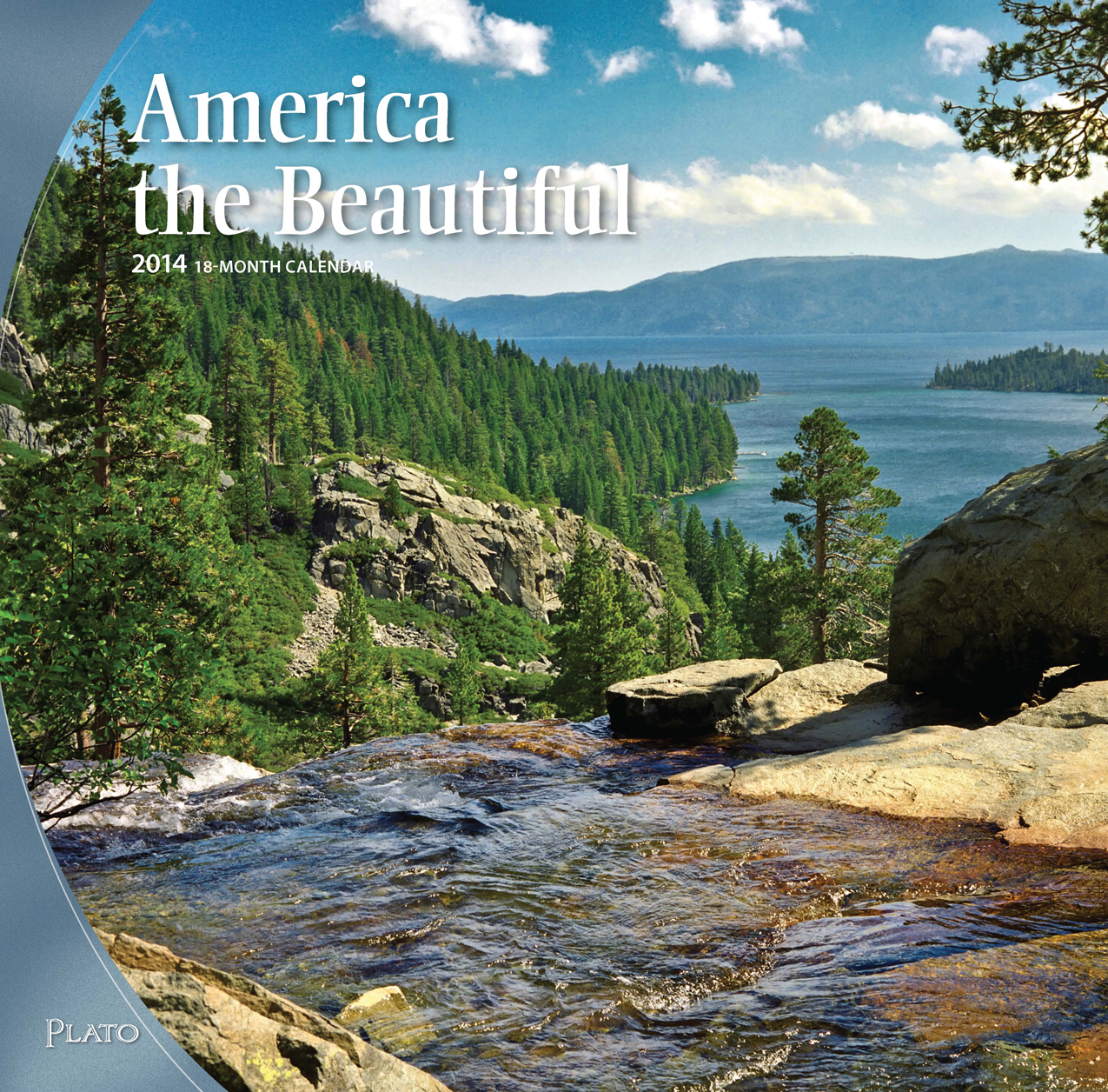 978-1-4650-1338-5  America The Beautiful