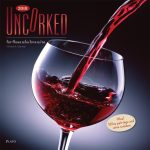 Uncorked, For Those Who Love Wine 2018 Square Wall Calendar Front Cover - Plato Calendars All Rights Reserved