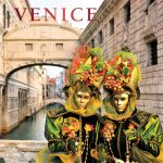 Venice 2018 Square Wall Calendar Front Cover - Plato Calendars All Rights Reserved